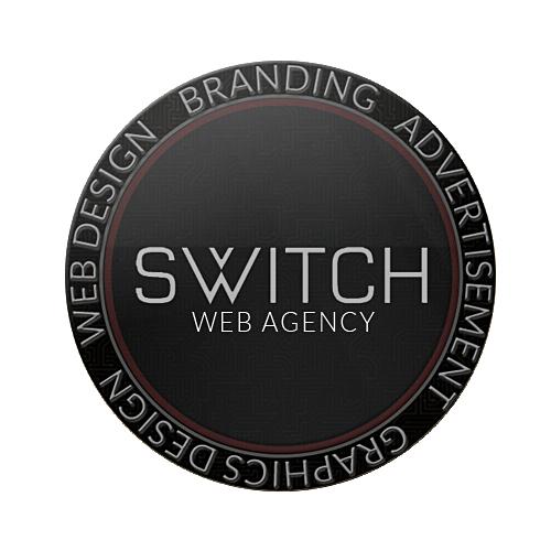 SWITCH WEB AGENCY LOGOTYPE