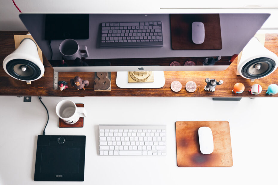 Four Healthy Habits to Manage Stress Working From Home