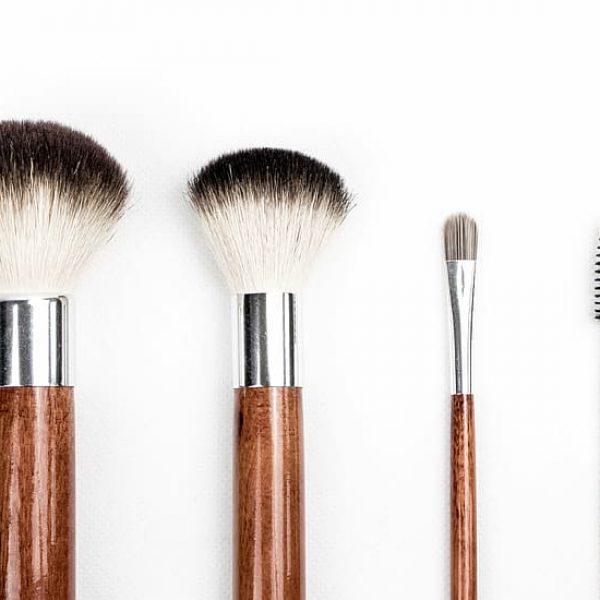 brushes beauty